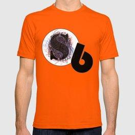 S6 Scribble T-shirt