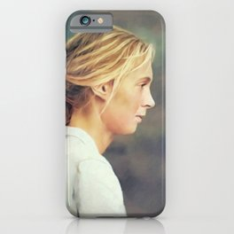 Jane Goodall, Animal Rights iPhone Case