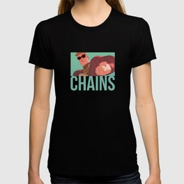 Chains T-shirt