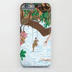 The Jungle Beach iPhone 6 Slim Case