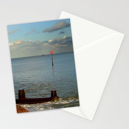 Deal Beach Stationery Cards