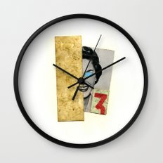 3 :) Wall Clock