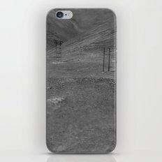Colonization iPhone & iPod Skin