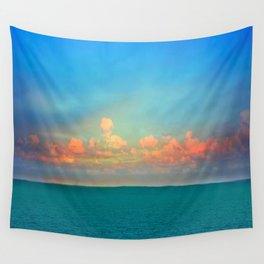 Endless Horizon Wall Tapestry