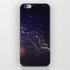 SparkleWeb iPhone & iPod Skin