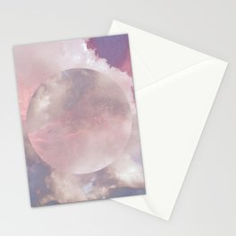 Another Galaxy Stationery Cards
