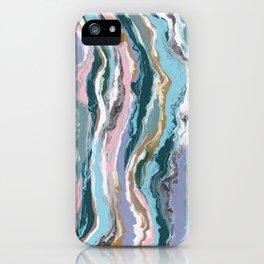 tina. iPhone Case