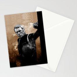 The BULLITT Stationery Cards