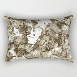Texture Rectangular Pillow