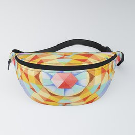 Florentine Fanny Pack