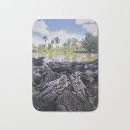 Island Death Bath Mat