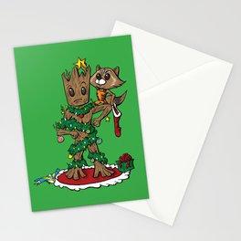 Grootmas Tree Stationery Cards
