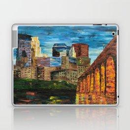 Stone Arch Laptop & iPad Skin