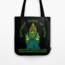 Esoteric Order of Dagon  Tote Bag