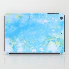 Cloud Song iPad Case