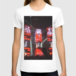 Muse at Prudential Centrer, Newark, New Jersey T-shirt