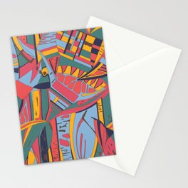 The Time Stationery Cards
