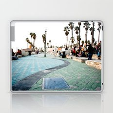 Walkway Laptop & iPad Skin