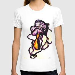efflorescent #40.1 T-shirt