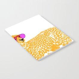 Mighty Cheetah  Notebook
