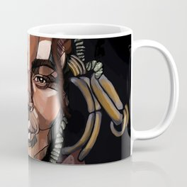 Africa '92 Coffee Mug