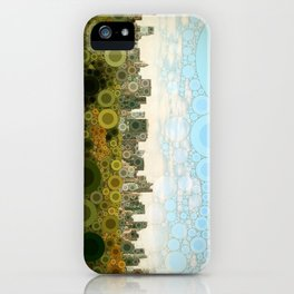 New York, New York iPhone Case
