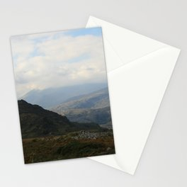 Black Valley Stationery Cards
