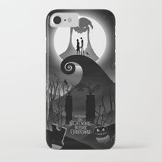 The Nightmare Before Christmas Slim Case iPhone 7