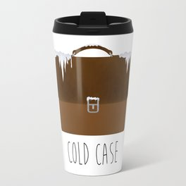 Cold Case Travel Mug