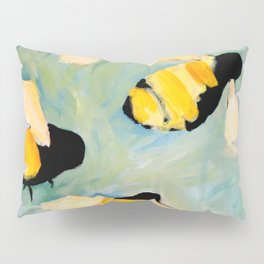 Bees Pillow Sham