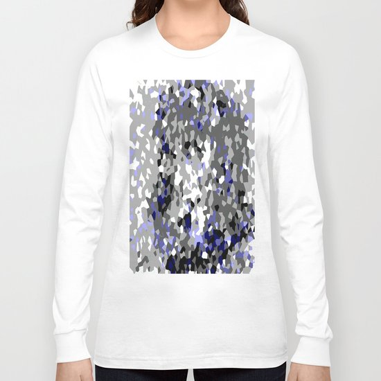 Crystallize 2 Long Sleeve T-shirt