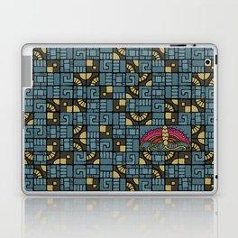 Butterfly's Journey Laptop & iPad Skin