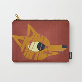 Gregg Carry-All Pouch