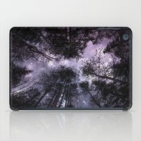 dreamer iPad Cases featuring Dreamer by KunstFabrik_StaticMovement Manu Jobst