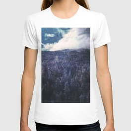 Silence Of Nature T-shirt