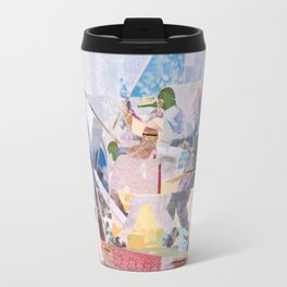 Precipice Travel Mug