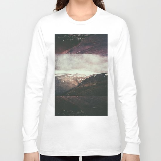 Fractions A56 Long Sleeve T-shirt