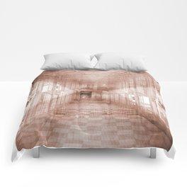 Sanatorium Comforters