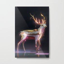 Vestige-5-24x36 Metal Print
