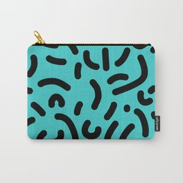 Wiggles & Squiggles Carry-All Pouch