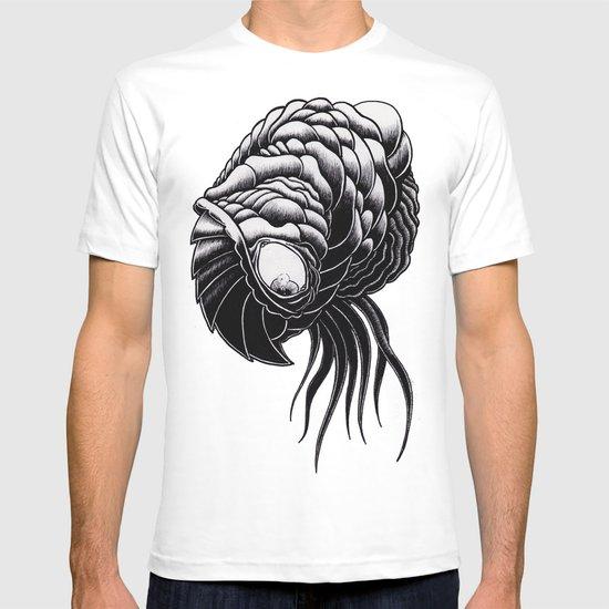 Brain Feeder T-shirt