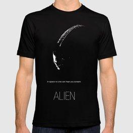 Alien-Regular T-shirt