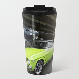 Holden HQ Monaro GTS Travel Mug