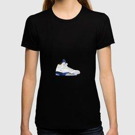 Jordan 5 - Laney White T-shirt