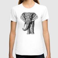 bioworkz T-shirts featuring Navajo Elephant by BIOWORKZ