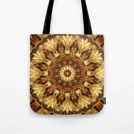Mandala Charisma Tote Bag