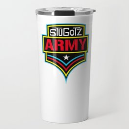 The Stugotz Travel Mug