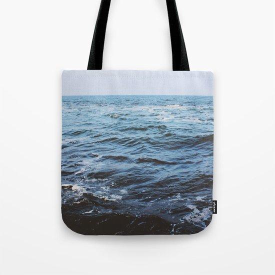 Water sea 4 Tote Bag