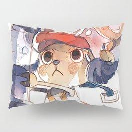 One Piece Pillow Sham