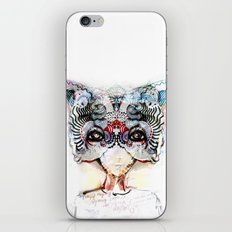 US AND THEM iPhone & iPod Skin